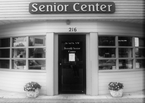 Bemidji Senior Center